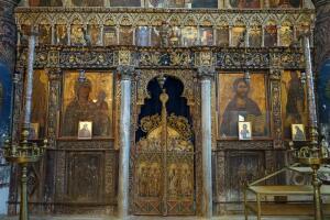 Как появился и развивался русский иконостас? Часть 2