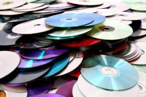 О чём может поведать музыкальный компакт-диск?