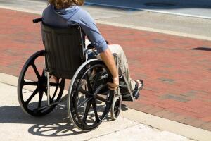 Как найти работу инвалиду?