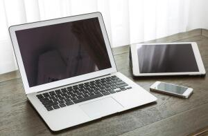 В каких ситуациях планшет бывает лучше ноутбука?