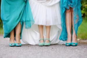 В каком стиле сыграть свадьбу в сезоне 2015?