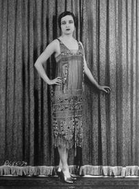 Американская кинозвезда 1920-х годов - Элис Джойс.