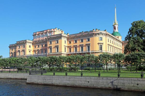 Март 1801, Михайловский замок: как и куда повернула история Европы? Часть 2
