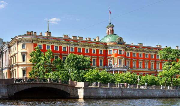 Март 1801, Михайловский замок: как и куда повернула история Европы? Часть 3