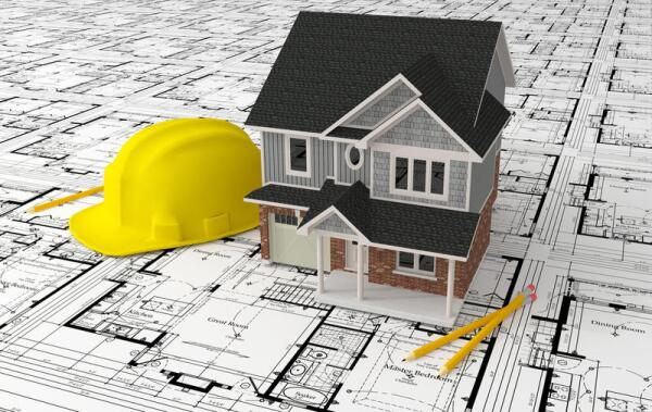 Строим дом. С чего стартовать?