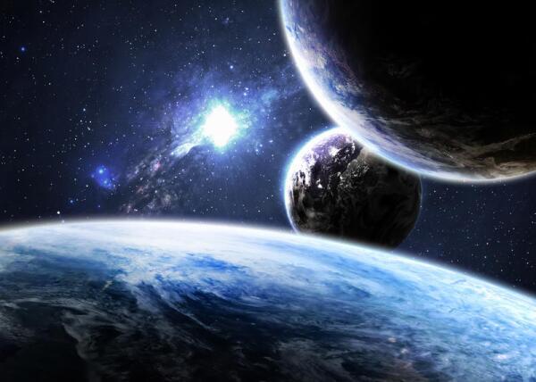 Есть ли звуки в космосе?