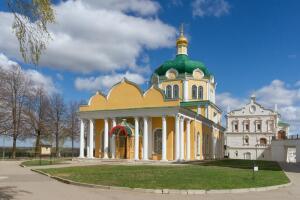 Кто они, знаменитые земляки Сергея Есенина?