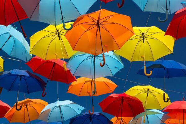 Киномузыка: какая она? Мишель Легран и его «Шербурские зонтики»