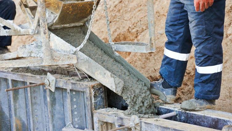 Как выбрать качественный цемент для строительства дома?
