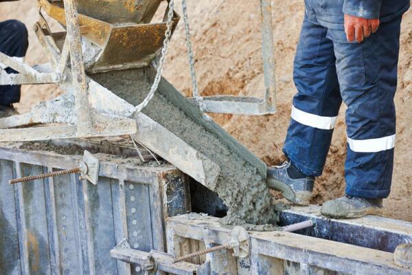 Как выбрать качественный цемент для строительства дома