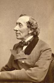 Портрет Х.К. Андерсена 1869 г.