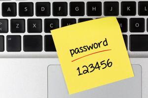 Каким образом взламывают пароль?