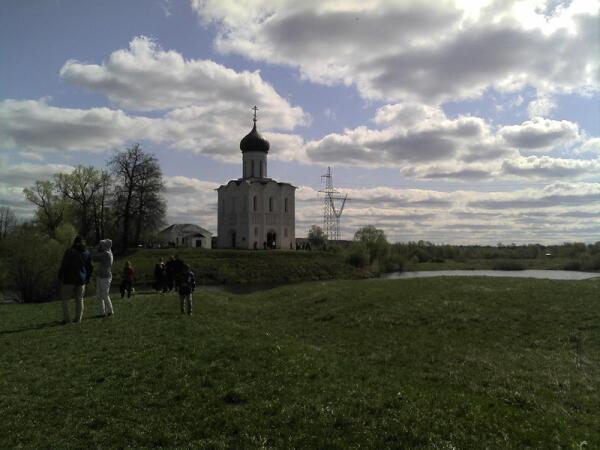 Храм Покрова