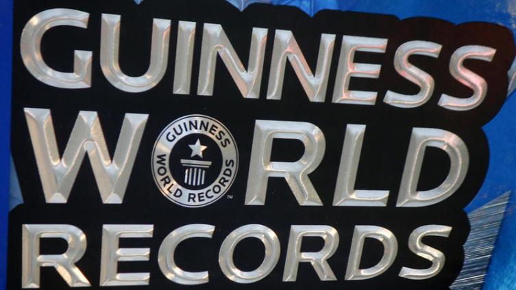 Какие кулинарные произведения вошли в книгу рекордов Гиннесса?