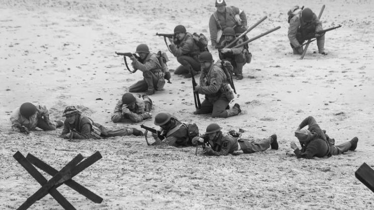 Какие народы взял под защиту СССР в Польше в 1939 году?
