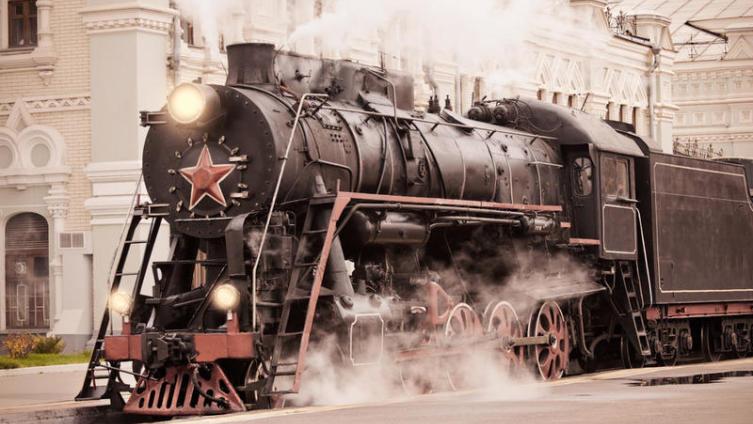 Кто был организатором железнодорожного строительства в России? Граф А.А. Бобринский