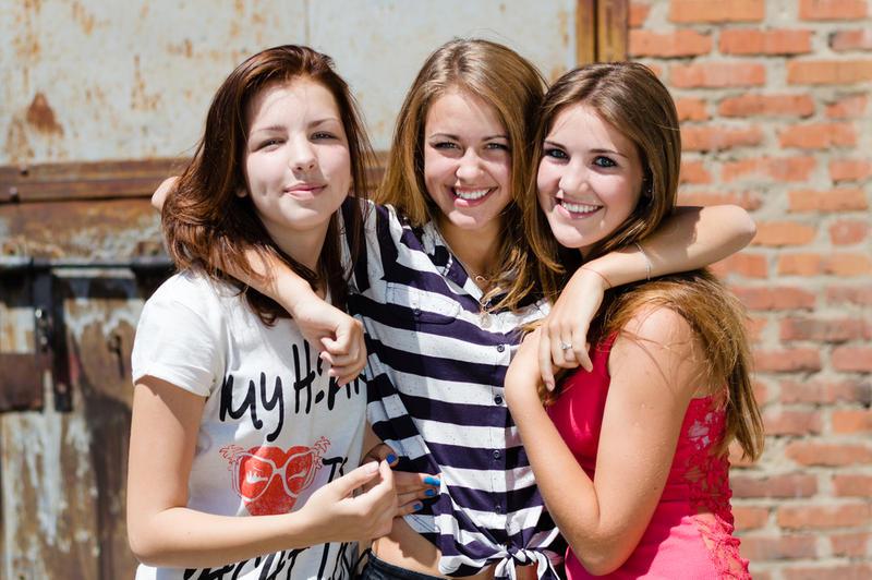 Дружбы женские знакомства для