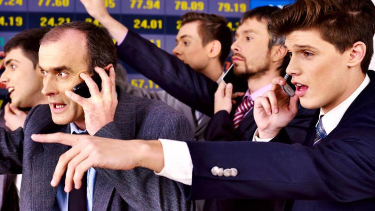 Как разбогатеть, играя на бирже? Курс молодого дельца