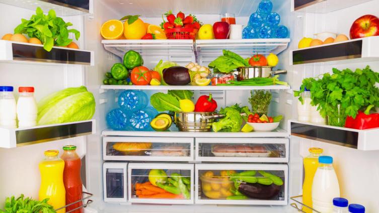 Как уменьшить потребление энергии холодильником?