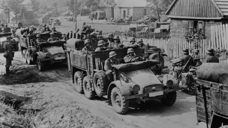 Почему мы выстояли в 1941 году?