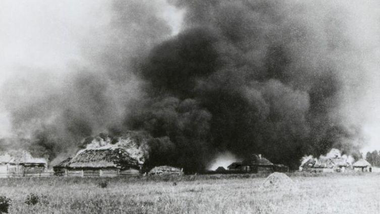 О чём говорят свидетельства первых дней войны?