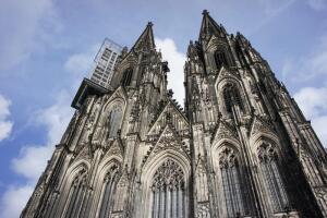 Путешествие в Германию. Что можно посмотреть в Кельне?