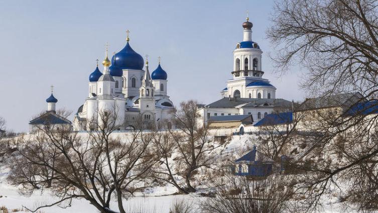 Князь Андрей Боголюбский. Как он создал принципиально новое русское государство ? Часть 1