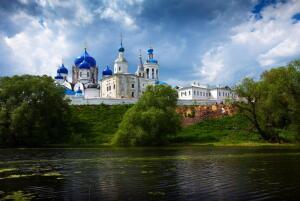 Князь Андрей Боголюбский. Как он создал принципиально новое русское государство? Часть 2