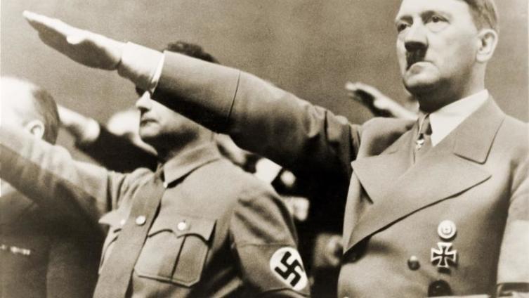 Где и кем были сорваны планы Гитлера?