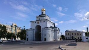 Владимир на Клязьме: что посмотреть в древней столице Северо-Восточной Руси? Часть 1