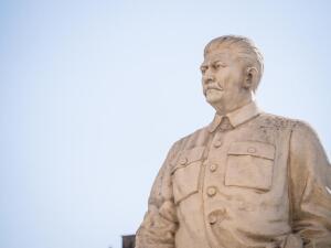 Что сказал  И. В. Сталин по радио 3 июля 1941 года?
