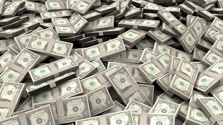 Как заработать миллион долларов?
