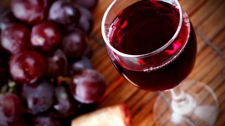 Как выбрать красное вино?