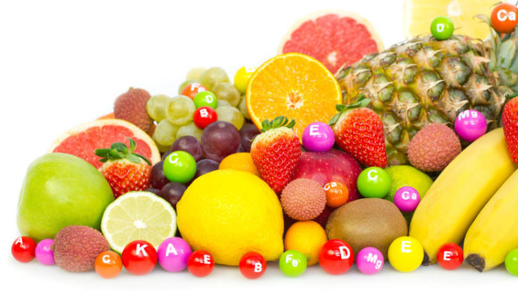 Где найти весной витамин C?