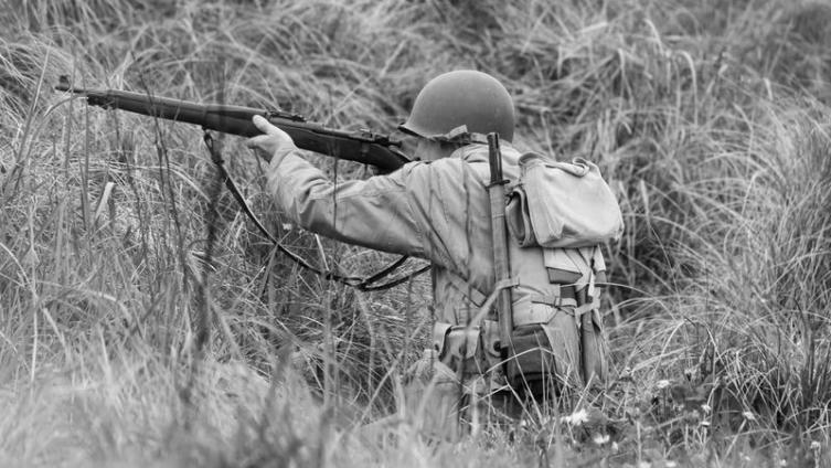 Как начали немцы операцию по захвату Москвы?