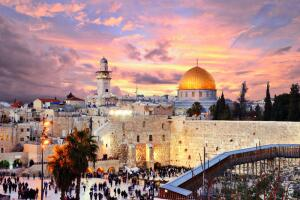 Кто отвоевал Иерусалим у крестоносцев? Султан Саладин. Часть 1