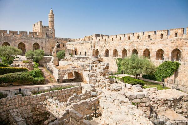 Кто отвоевал Иерусалим у крестоносцев? Султан Саладин. Часть 2
