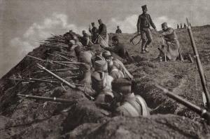 Почему советские войска выстояли под Москвой в октябре 1941 года?