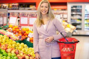 На что нужно обращать внимание при выборе продуктов?