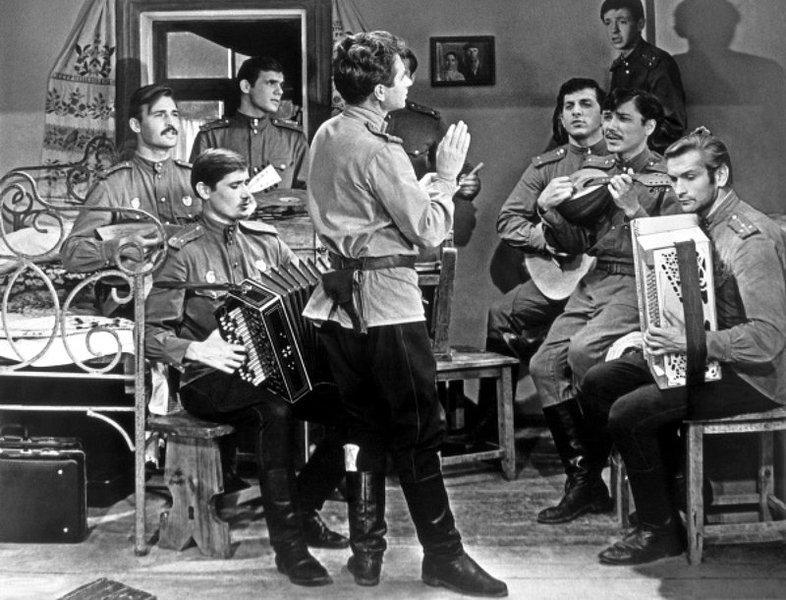 Музпарад Победы - 3: Как редактировали «Песню военных корреспондентов» и почему не хотели крутить «Смуглянку»?