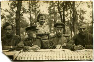 Благодаря чему советские войска перешли в наступление в декабре 1941 года?