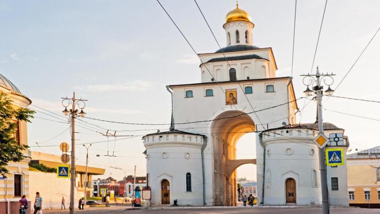 Владимир на Клязьме: что посмотреть в древней столице Северо-Восточной Руси? Часть 2