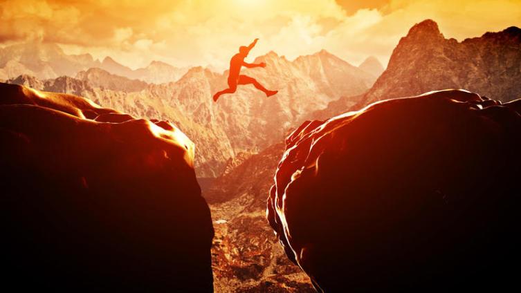 Теория успеха. Как воплотить свою идею в жизнь?