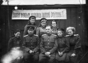 Сколько жителей Ленинграда умерло в 1941-1942 годах?