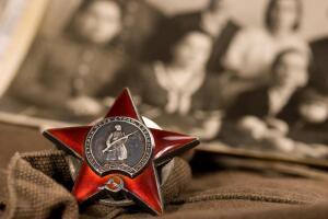 Каким был День Победы 9 мая 1945 года?