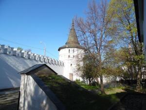 Данилов монастырь. Как он возвращался к жизни?