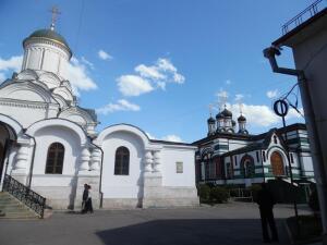 Женские лица Рождественского монастыря. Кого на Руси называли Матёрыми вдовами?