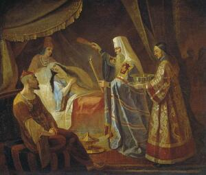 Зачатьевский монастырь: какова его история? Немного о древних российских родах