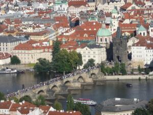 Что посмотреть в Чехии? Пражские майские