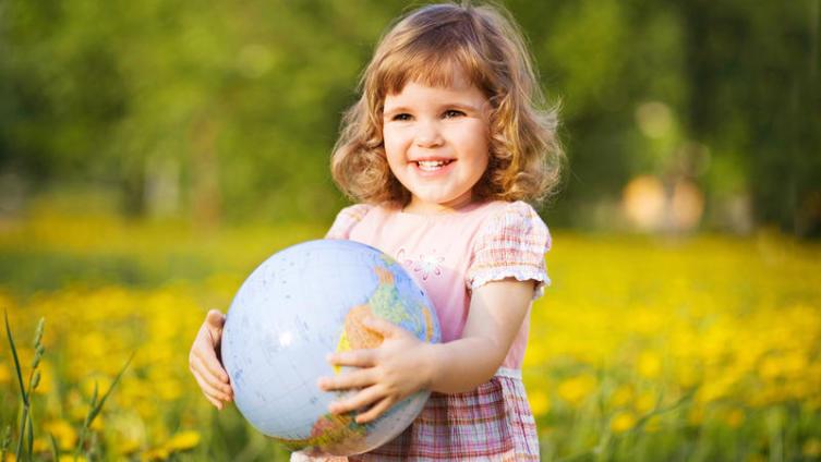Творческое воспитание: как найти общий язык с детьми?